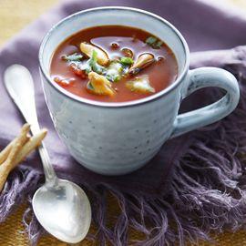 Verrassende soepen