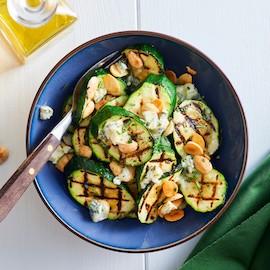 Varieer volop met groente