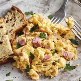Snel ontbijt