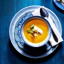 Tijd voor soep