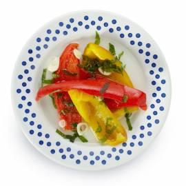 Gemarineerde paprika