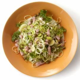 Prei-hamsalade
