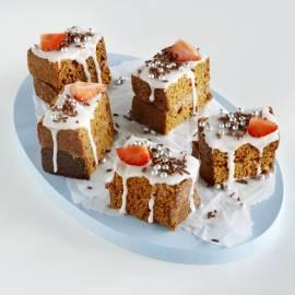Ontbijtkoek 'gebakje'