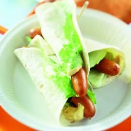 Hup Holland hotdog