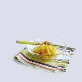 Vitaminesalade van gele paprika