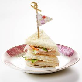 Mini-clubsandwich