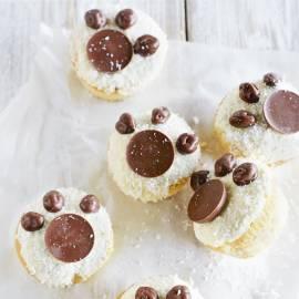 IJsberenpoot-cupcakes