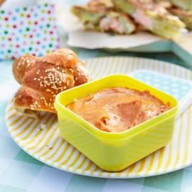 Harissa-mayonaise