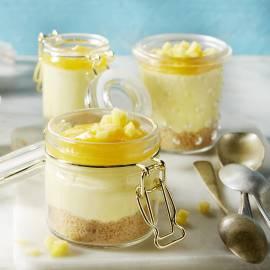 Mango-cheesecake-potjes