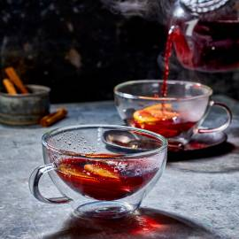 Warme winter-sangria