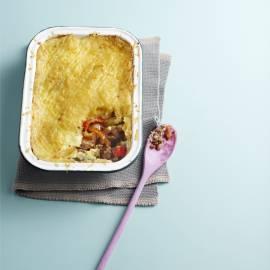 Ratatouille ovenschotel