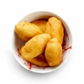 Aardappelkerriesoesjes