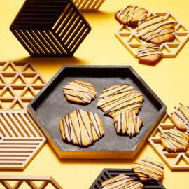Honingkoekjes