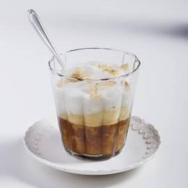 Amandelroomkoffie