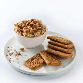 Speculaas-cookie-dip