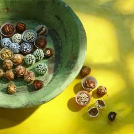 Basisrecept voor brigadeiros (zachte chocoladetruffels)