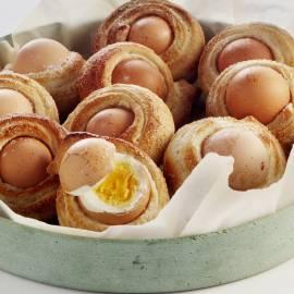 Eierbroodjes